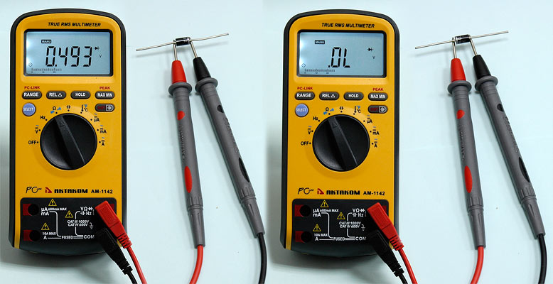 Diode Test