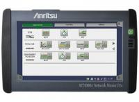 Anritsu Company Expands Measurement Capability of Network Master™ Pro With Availability of OTDR Modules