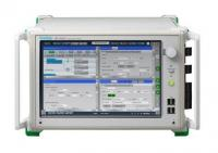 Anritsu Company Introduces Enhancements for Signal Quality Analyzer MP1900A to Meet High-speed Interconnect Designs
