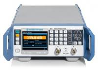 New Rohde & Schwarz step attenuators are the first to cover the frequency range up to 67 GHz