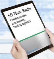 Rohde & Schwarz releases comprehensive 5G NR eBook