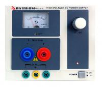 AKTAKOM APS-1915. Read the user manual before using the power supply