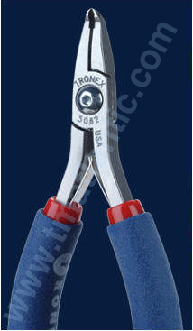 Tronex 5082 Angulated Small 50° Standard Handle Cutter