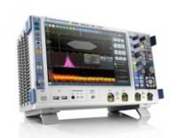 Rohde & Schwarz oscilloscopes with integrated generator facilitate debugging and deliver automated compliance tests