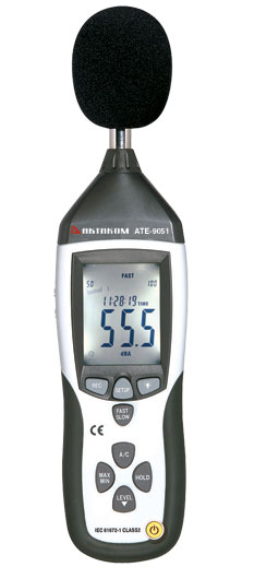 AKTAKOM ATE-9051 Sound Level Meter