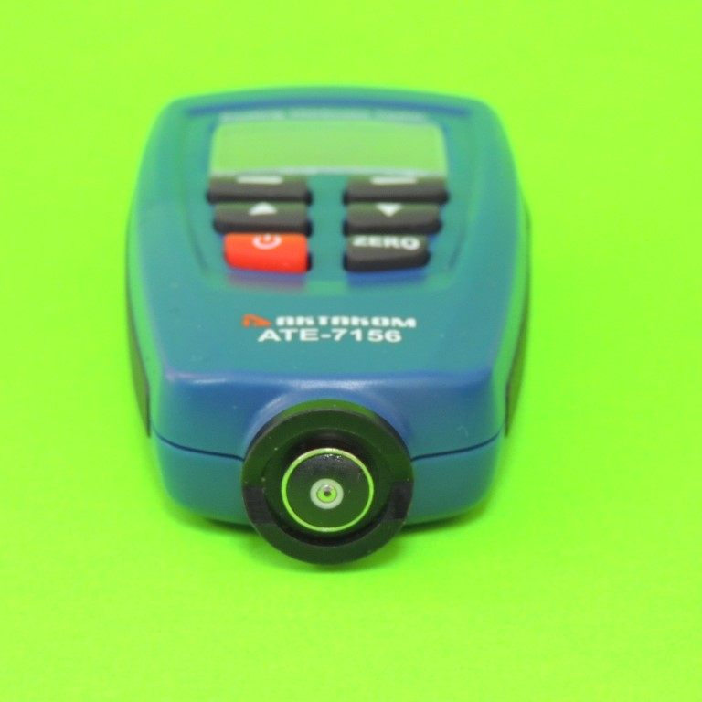 AKTAKOM ATE-7156 Coating Thickness Tester - Top