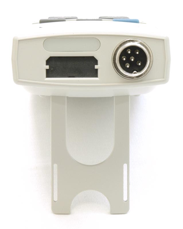 AKTAKOM ATT-8509 Electromagnetic Field Meter - top view