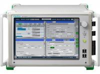 Anritsu company signal quality analyzer-R MP1900A supports USB4™ receiver tests