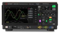Keysight Technologies Delivers Professional Functionality in Entry-Level Oscilloscope
