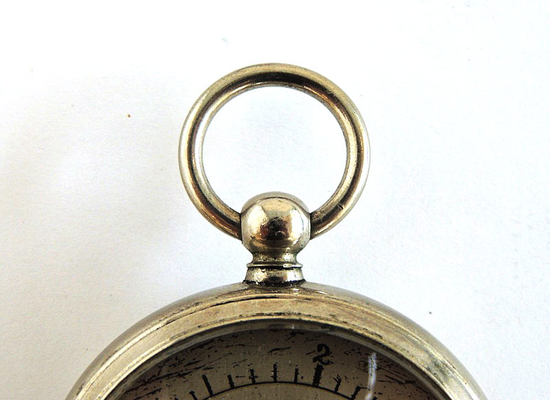 Antique 1 Scale Volt Meter