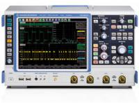 New 4 GHz oscilloscope from Rohde & Schwarz delivers highest precision and acquisition rate in its class
