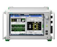 Anritsu extends 116-Gbit/s PAM4 error detector functionality in MP1900A to create industry-leading 400-GbE and 800-GbE test solution