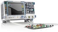 Precise BroadR-Reach interface verification with R&S RTO oscilloscopes from Rohde & Schwarz
