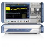 Testing broadband devices at their limits with DOCSIS 3.1 test setups from Rohde & Schwarz