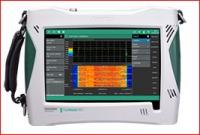 Anritsu Introduces Field Master Pro™ MS2090A Handheld Spectrum Analyzer With Performance that Redefines Field Spectrum Analysis