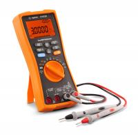 Agilent Technologies Introduces Powerful Handheld Digital Multimeters for Industrial Applications