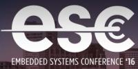 The Embedded Systems Conference (ESC)