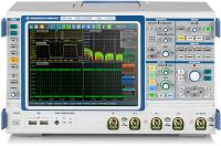 The new R&S RTE oscilloscopes from Rohde & Schwarz: ease of use combined with powerful analysis tools