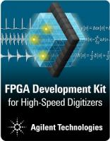 Agilent Technologies Introduces FPGA Development Kit for High-Speed Digitizers Powered by Mentor Graphics