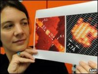 Seven atom transistor sets the pace for future PCs