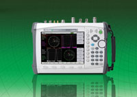 Anritsu Company Expands VNA Master™ Family with Addition of Models Providing 15 GHz Coverage
