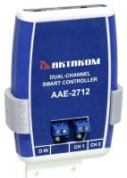 Internet settings for Aktakom AAE-2712 Dual-Channel Smart Controller