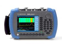 Handheld Spectrum Analyzer Agilent N9342C Makes Infield Measurements Easier, Faster and More Precise