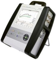 The First Portable Sync Tester/Analyzer For Next Generation Networks (NGN)