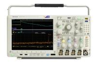 Tektronix Expands Integrated Instrument Portfolio with MDO4000C Mixed Domain Oscilloscope