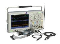 Tektronix Breaks Innovation Barrier and Delivers Transformational New Oscilloscope Category