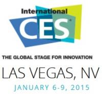 International CES 2015 will start working tomorrow!