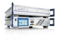 Rohde & Schwarz expands its R&S OSP modular platform for wiring RF test equipment and DUTs