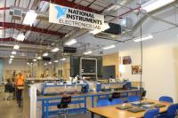 NI Opens Electronics Lab at TechShop Chandler