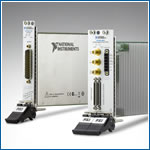 NI Modules Expand PXI Platform Capability, Reduce Cost for Semiconductor Characterization and Test