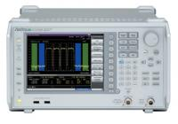 Industry First Multi-Region V2X Message Analysis for Vehicle-to-Vehicle and Vehicle-to-Roadside Communications Standards Introduced by Anritsu