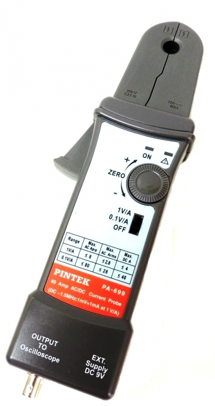 PA-699 Current Probe