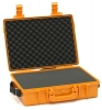 37-5 Plastic Shock/Leak Proof Carrying Case