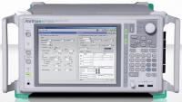 Anritsu expands MP1800A Series of Signal Quality Analyzers to Support Higher Speed Serial Transmissions