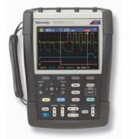Tektronix THS3000 Handheld Oscilloscopes Named One of EDN's 2012 Hot 100 Products