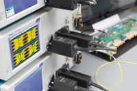 Tektronix PAM4 Optical Analysis Solution for Real-time Oscilloscopes Streamlines Validation Challenges