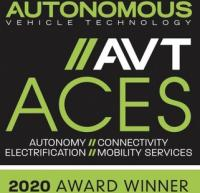 Rohde & Schwarz and Vector win 2020 AVT ACES award for C-V2X test solution