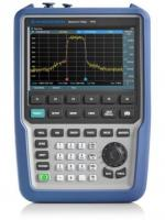 Rohde & Schwarz adds new handheld microwave spectrum analyzers to its R&S Spectrum Rider FPH family