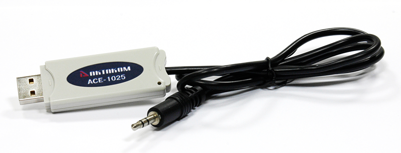 AKTAKOM ACE-1025 Interface Converter