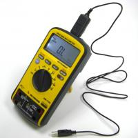 More pictures of AM-1152 and AM-1142 multimeters on our web site