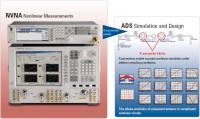 Agilent Technologies Collaborates with Thales to Apply X-parameters* Technology to RF System Design