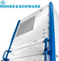 High-Power FM Transmitter from Rohde & Schwarz Wins NewBay Media's Best of Show Award Twice, Presented by Radio World and Radio Magazine