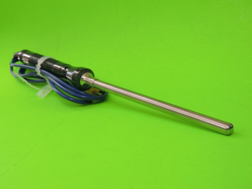 AKTAKOM ATA-2103 Type K Temperature probe - view