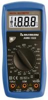 Reliable multimeter from Aktakom – AMM-1022