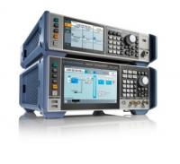 Two new signal generators from Rohde & Schwarz set standards in the class up to 6 GHz