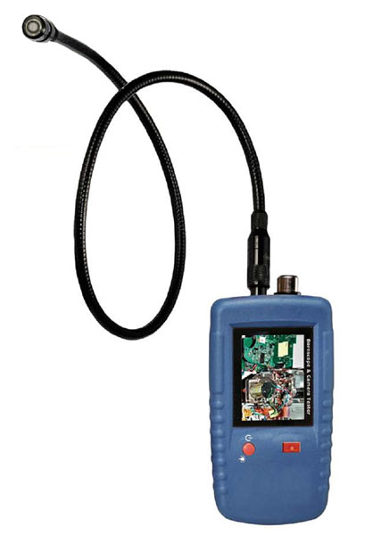 AKTAKOM AVS-1050 Video Borescope